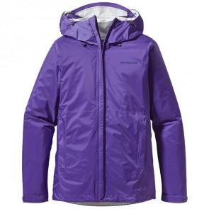 Patagonia Women's Torrentshell Jacket - Violetti
