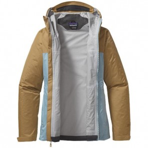 Patagonia Women's Torrentshell Jacket - Rattan