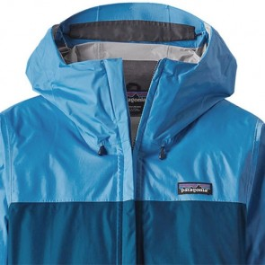 Patagonia Women's Torrentshell Jacket - Radar Blue/Big Sur Blue