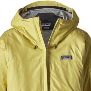 Patagonia Women's Torrentshell Jacket - Yoke Yellow