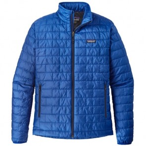 Patagonia Nano Puff Jacket - Viking Blue