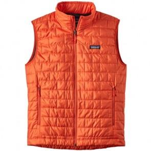 Patagonia Nano Puff Vest - Paintbrush Red