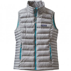 Patagonia Women's Down Sweater Vest - Drifter Grey