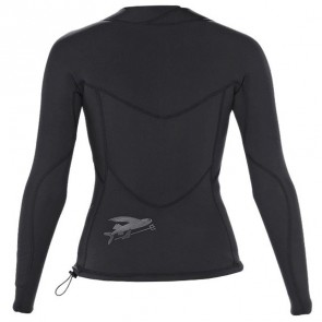 Patagonia Wetsuits Women's R1 Long Sleeve Top - 2014