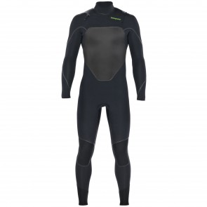 Patagonia R2 Yulex/Nexkin Chest Zip Wetsuit - Black