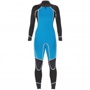 Patagonia Women's R1 Back Zip Wetsuit