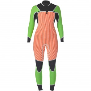 Patagonia Women's R3 Chest Zip Wetsuit