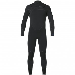 Patagonia R1 Yulex 3/2.5 Chest Zip Wetsuit - Black