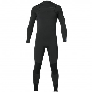 Patagonia R1 Lite Yulex 2mm Chest Zip Wetsuit - Black