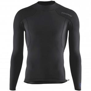 Patagonia Wetsuits R1 Lite Yulex Jacket - Black