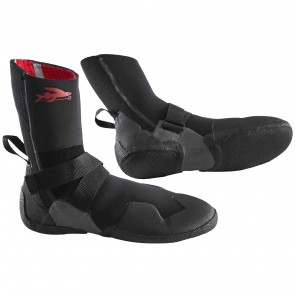 Patagonia Wetsuits R4 5mm Round Toe Boots
