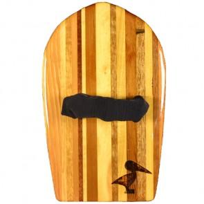 """Pelican Plank 12.5"""" Handplane"""