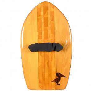 """Pelican Plank 15.5"""" Handplane"""