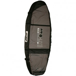 Pro-Lite Boardbags Deep Wheeled Coffin Travel Bag