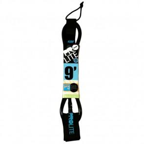 Pro-Lite Freesurf Leash - 9' - Black/Blue