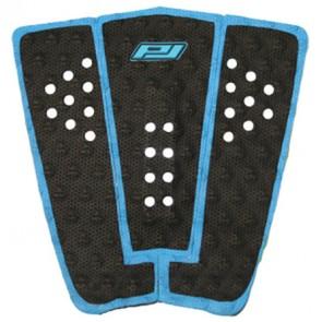 Pro-Lite Adam Virs Pro Traction - Black/Neon Blue