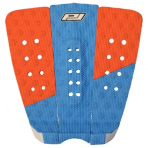 Pro-Lite Keanu Asing Pro Traction - Blue/Orange