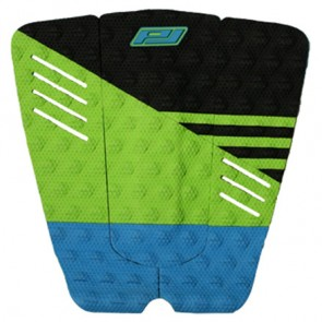 Pro-Lite Slayer Traction - Lime Green/Blue/Black