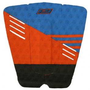 Pro-Lite Slayer Traction - Blue/Orange/Grey