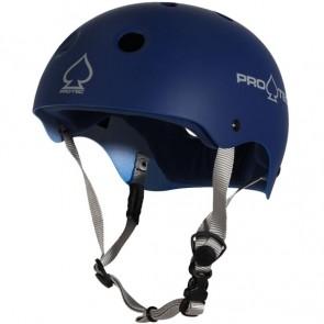Pro-Tec Classic Skate Helmet - Matte Blue