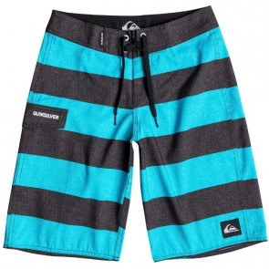 Quiksilver Youth Everyday Brigg Boardshorts - Black