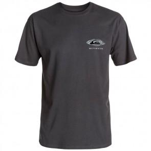 Quiksilver Sushi Wave T-Shirt - Tarmac