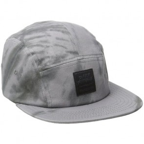 Quiksilver Habitual Camper Hat - Black