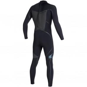 Quiksilver Syncro LFS 5/4/3 Back Zip Wetsuit