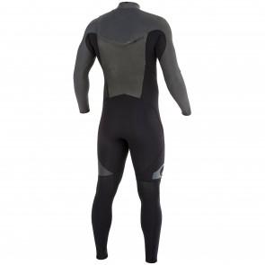 Quiksilver Syncro 4/3 Chest Zip Wetsuit - 2015