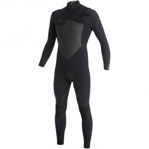 Quiksilver AG47 Performance 4/3 Chest Zip Wetsuit