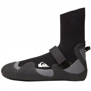 Quiksilver Wetsuits Syncro 7mm Round Toe Boots