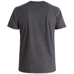 Quiksilver Perfect Island T-Shirt - Charcoal Heather