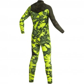 Quiksilver Youth Highline Tie Dye 3/2 Zipperless Wetsuit