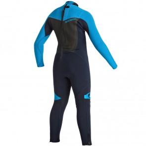 Quiksilver Toddler Syncro 3/2 Flatlock Back Zip Wetsuit