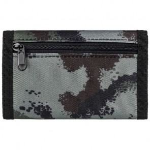 Quiksilver Reception II Wallet - Dusty Olive