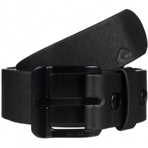 Quiksilver Main Street Belt - Black