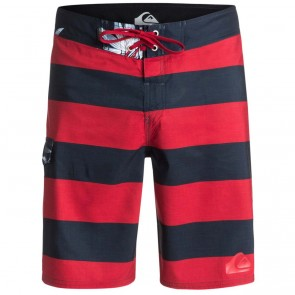 Quiksilver Everyday Brigg Repreve Boardshorts - Formula One