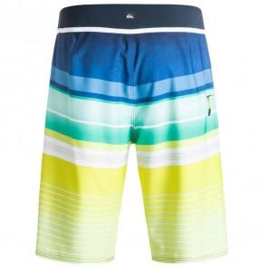 Quiksilver Everyday Stripe Boardshorts - Navy Blazer