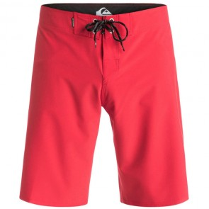 Quiksilver Everyday Kaimana Boardshorts - Red