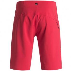 Quiksilver Kaimana Vee Boardshorts - Quik Red