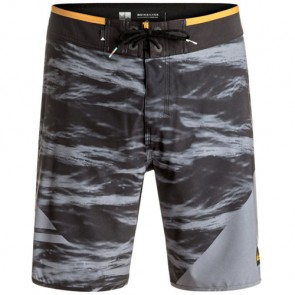 Quiksilver New Wave Boardshorts - Black
