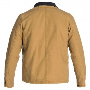Quiksilver Carswell Jacket - Dull Gold