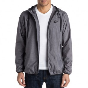 Quiksilver Everyday Jacket - Dark Grey Heather