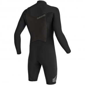 Quiksilver Syncro 2mm Long Sleeve Spring Wetsuit