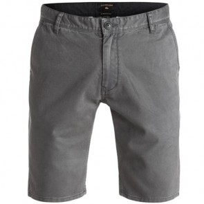 Quiksilver Everyday Chino Shorts - Dark Shadow