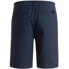 Quiksilver Everyday Union Chino Shorts - Navy Blazer Heather