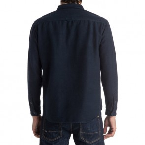 Quiksilver The Flannel - Navy Blazer