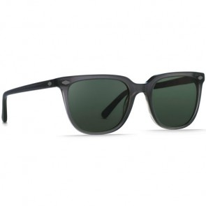 Raen Arlo Sunglasses - Matte Grey/Crystal