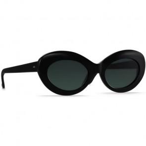 Raen Women's Ashtray Sunglasses - Black/Green
