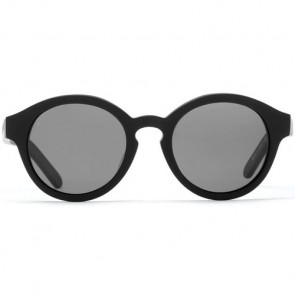 Raen Flowers Sunglasses - Black/Smoke